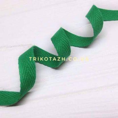Изображение Киперная лента, Зеленый