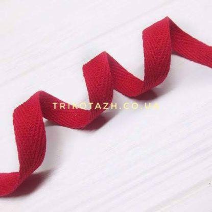 Изображение Киперная лента, Красный