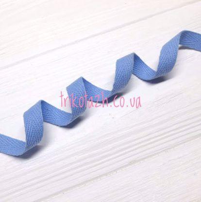 Изображение Киперная лента, Голубой