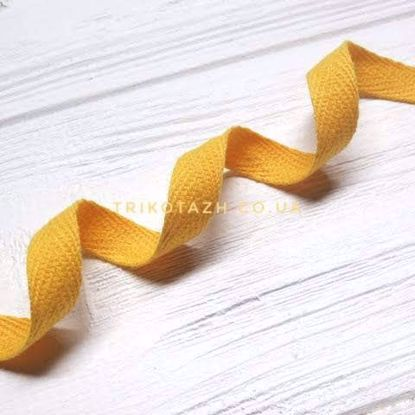 Изображение Киперная лента, Желтый