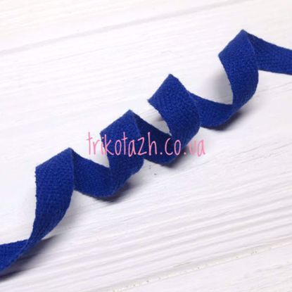 Изображение Киперная лента,  Синий