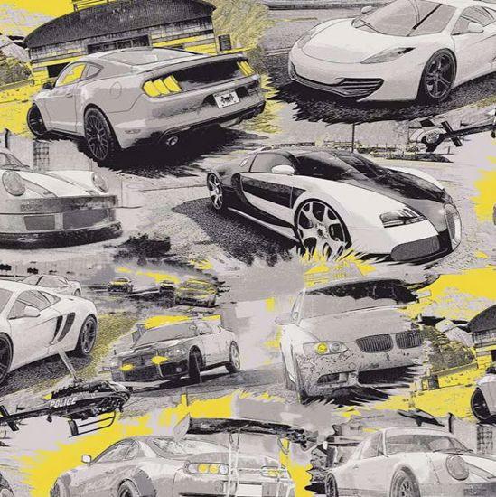 Изображение Футер 2х нитка,петля  Авто
