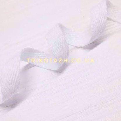 Изображение Киперная лента, Белый