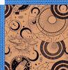 Изображение Футер 2-х нитка, петля, Астрономия