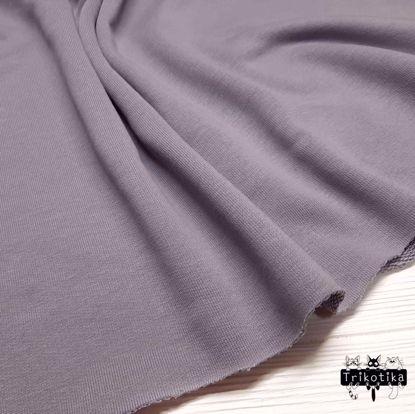 Изображение Футер 3х нитка, петля,  Светло Серый
