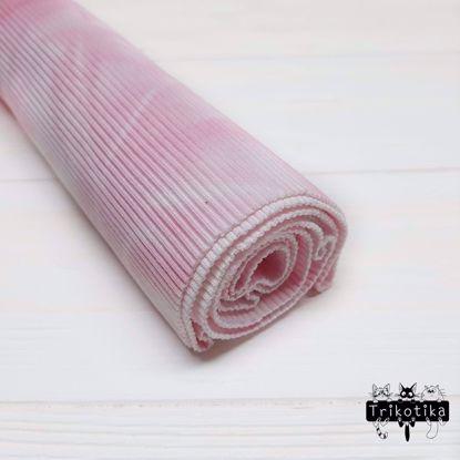Изображение Кашкорс к 3х нитке, Тай Дай, Розовый