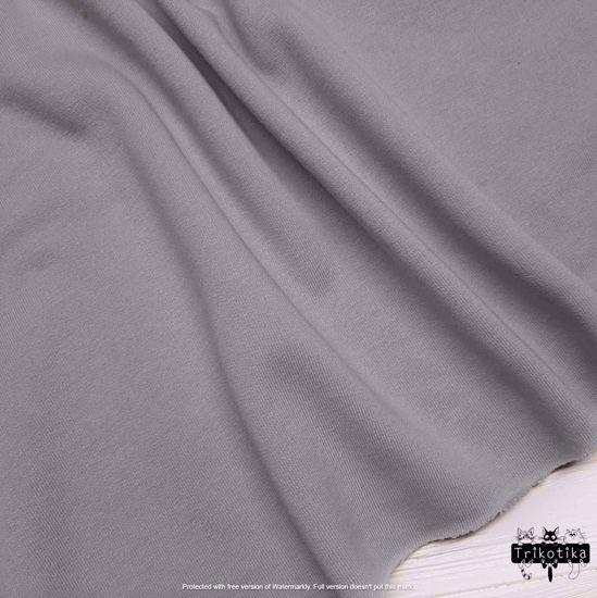 Изображение Футер 3х нитка, петля, Полынь